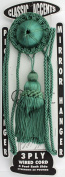 Green Victorian Picture Hanging Kit