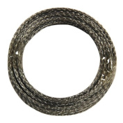 Ook 20 Lb Capacity Galvanised Picture Wire Sold in packs of 12