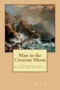 Man in the Crescent Moon
