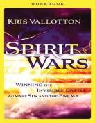 Spirit Wars Workbook