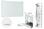CRL Dallas Mirror Clips for 0.6cm Mirror - Package