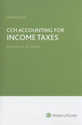CCH Accounting for Income Taxes