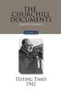 The Churchill Documents, Volume 17