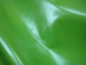 "FERUS - Genuine Luxury Glacé Goatskin Leather - 1 HIDE "" TOURMALINE GREEN "" - XL 1.9 to 2.5 SQUARE FEET"