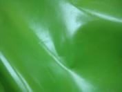 "FERUS - Genuine Luxury Glacé Goatskin Leather - 1 HIDE "" TOURMALINE GREEN "" - XL 1.9 to 2.5 SQUARE FEET"