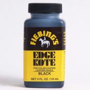 Tandy Leather Fiebings Black Edge Kote 2225-01