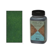 Tandy Leathercraft Eco-flo Forrest Green Dye 130ml 2600-14