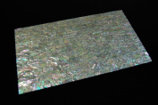 Prism Abalone Shell Coated Veneer Sheet