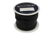 Springfield Leather Company 0.2cm x 50yds Black Cordoba Lace