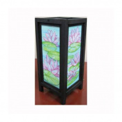 Paper Fusion Lamp Kit 5X11 Black