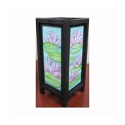 Paper Fusion Lamp Kit 5X11 Black