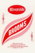 Buy Enlarge 0-587-23081-9P20x30 Riverside Brooms- Paper Size P20x30