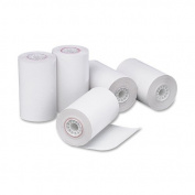 PM Company 05209 Thermal rolls for Cash Register/Pos, 7.6cm - 0.3cm x 90 feet, 72 rolls/Carton