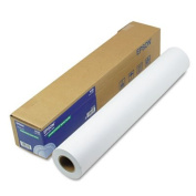 compatible with EpsonDoubleweight Matte Paper, 60cm x 82 ft, White