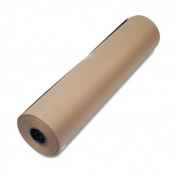 Betty Mills 1300053 High-volume Wrapping Paper 50lb 36w 720l Brown