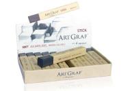 Viarco ArtGraf Water Soluble Graphite Stick each