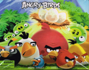 Angry Birds 68 Piece Novelty Pencil Decorator Kit