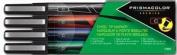 Prismacolor / Sanford Artist pencils & Markers 1738858 4 Colour Primary