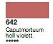 Carb-Othello Pstl Pncl Caput Mt Violet Lt 642