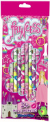 DesignWay Princess 24-Pack Pencils