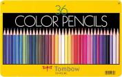 Colour Pencils 36 colours