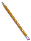 Dixon Oriole Pencils box of 12 [PACK OF 6 ]