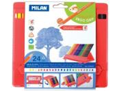 Milan Coloured Pencil Flexibox