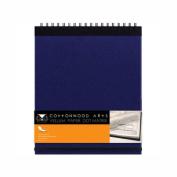 Cottonwood Vellum Dot Matrix Ntbk 8.5X11