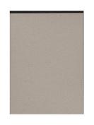 Kunst & Papier Binder Sketchbooks 30cm . X 21cm . black spine 144 pages, unlined