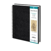 Stillman & Birn SBW800912 Epsilon Series 9 x 12 Wirebound Sketchbook