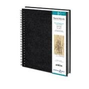 Stillman & Birn SBW800912 Epsilon Series 9 x 12 Wirebound Sketchbook