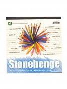Rising Stonehenge Drawing Pads 20cm . x 20cm . 15 sheets [PACK OF 2 ]