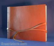 Lama Li Classic Leather Soft Album 25cm x 28cm Photo and Scrapbook Album
