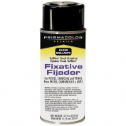 Sanford Prism colour Premier Tuffilm 330ml Final Fixative Aerosol Spray, Gloss