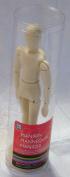 Posible Adjustable 20cm Plastic Maniken Mannequin Artist Figure