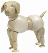 Art Advantage Dog Mannequin