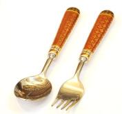 Fork Pi-Kul Thong premium Product of Thailand