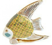 Salt and Peper shaker set fish premium Product of Thailand