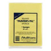 Masterson Sta-Wet Painters Pal Sponge 1Pk