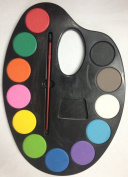 Fun Colour Artist Palette