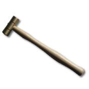 KENT Jeweller Brass Hammer