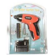 Bead Smith Ez Coiler Electric Gun Cordless Power Driver to Use with Ez Coiler