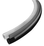 Polyuerthanschlauch PU, colour black outer diameter 4mm inner diameter 2,5mm