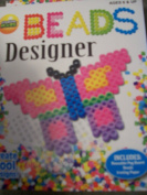 Creative Kids Beads Designer ~ Butterfly