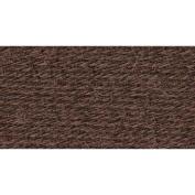 Regia Darning Thread 5 Gramme Card - Medium Brown