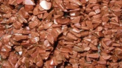 Goldstone Gemstone Chips - 90cm Strand