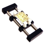 Automatic Spring Loaded Watch Movement Holder