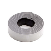 Craft And Hobby Peel And Stick Rubber Magnetic Tape 1.3cm Wide