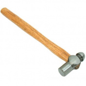 Ball Pein Hammer Jewellers Metalworking Machinist 120ml