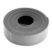 Craft And Hobby Peel And Stick Rubber Magnetic Tape 2.5cm Wide